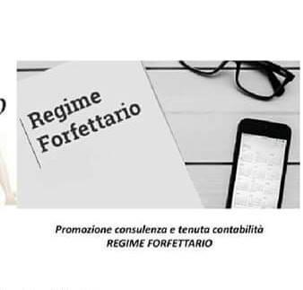 REGIME FORFETTARIO